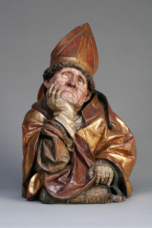 heiliger augustinus