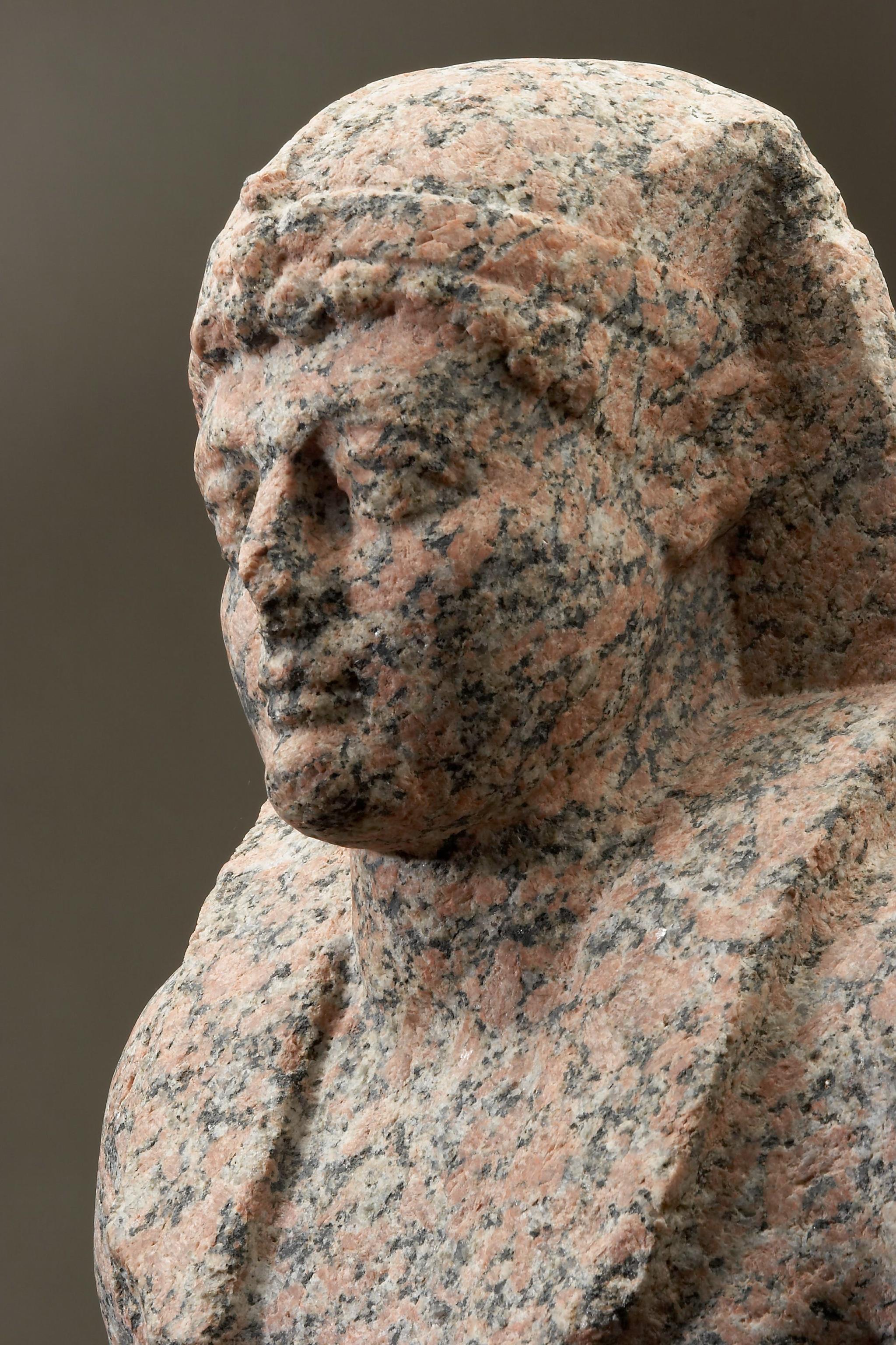 Alexander the great as pharaoh liebieghaus alexander the great as pharaoh kristyandbryce Choice Image