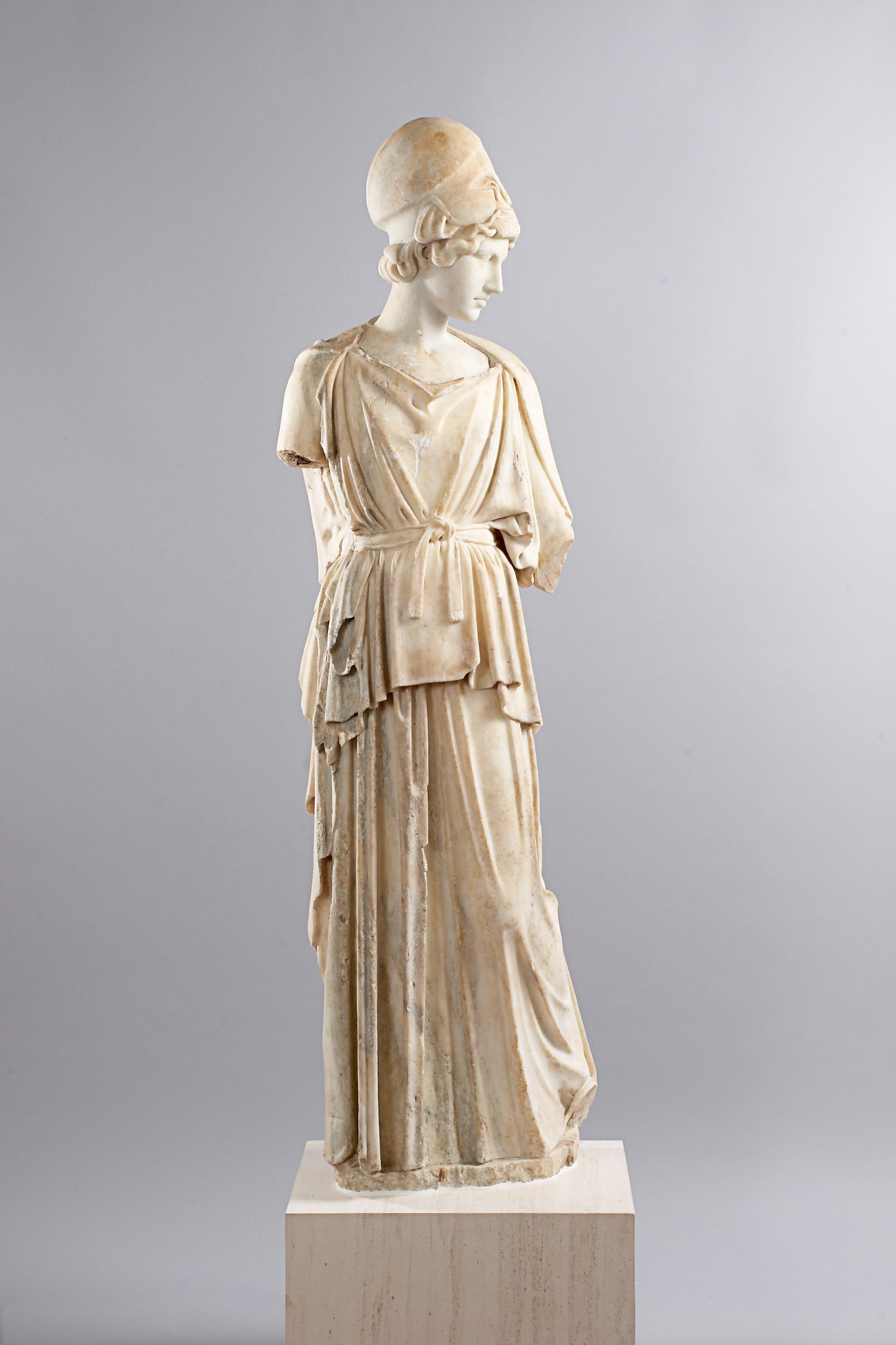 Myron's Athena