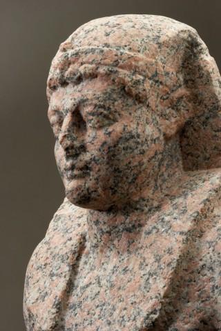 Alexander The Great As Pharaoh Liebieghaus